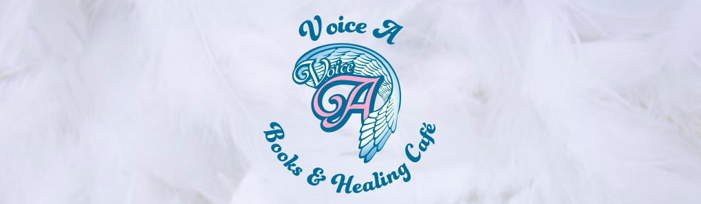 Voice A Books & Healing cafe